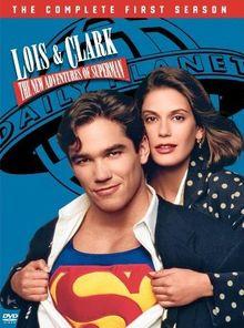Лоис и Кларк: Новые приключения Супермена, 1993