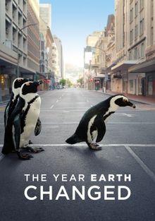 Год, когда Земля изменилась, 2021