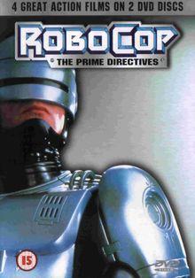 Робокоп возвращается, 2000