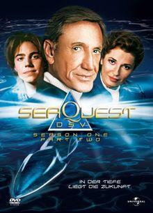 Подводная Одиссея, 1993