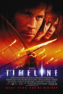 В ловушке времени, 2003