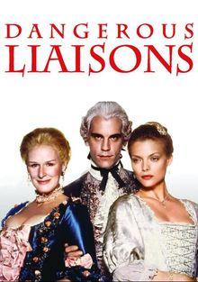 Опасные связи, 1988