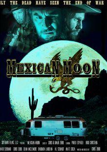 Мексиканская луна, 2021