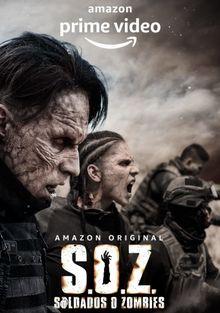 Солдаты-зомби, 2021