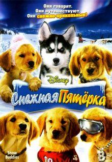 Снежная пятерка, 2008