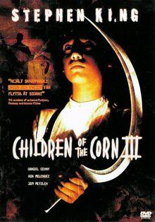 Дети кукурузы 3: Городская жатва, 1995