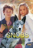 Собака по имени Снобз