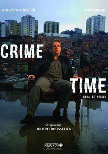 Время преступления, 2016