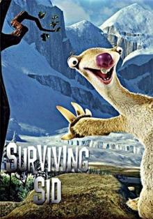 Сид, инструкция по выживанию, 2008