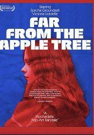 Далеко от яблони, 2019