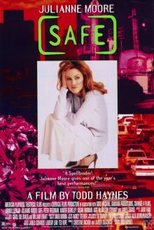 Спасение, 1995