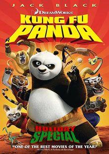 Кунг-Фу Панда: Праздничный выпуск, 2010
