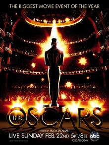 81-я церемония вручения премии «Оскар», 2009