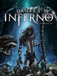 Ад Данте: Анимированный эпос, 2010