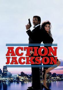 Боевик Джексон, 1988