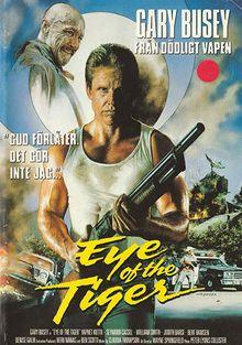 Глаз тигра, 1986
