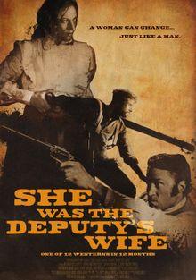 Она была женой помощника шерифа, 2021
