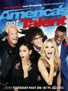 Америка ищет таланты
