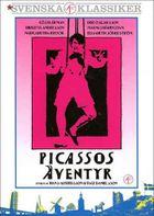 Приключение Пикассо