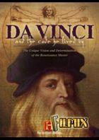 Да Винчи и код его жизни
