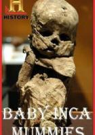 Детские мумии инков