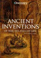 Discovery: Древние изобретения с Терри Джонсом. Городская жизнь