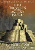 Discovery. Утраченные сокровища древнего мира (Ацтеки и майя)