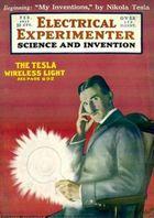 Гении и злодеи. Никола Тесла