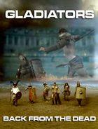 Гладиаторы: Возрождение