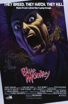 Голубая обезьяна