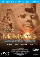 IMAX - Мумии: Секреты фараонов