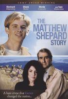 История Мэттью Шепарда