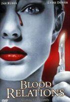 Кровные отношения
