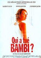 Кто убил Бэмби?