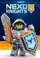 Lego Рыцари Нексо