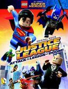 LEGO супергерои DC: Лига справедливости против легиона смерти