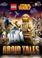 Lego Звездные войны: Истории дроидов