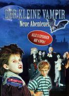 Маленький вампир – Новые приключения