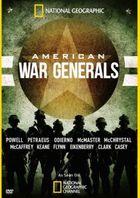 National Geographic: Генералы