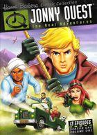 Невероятные приключения Джонни Квеста