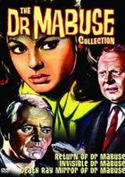 Невидимый доктор Мабузе