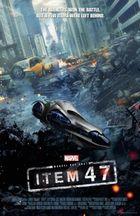 Короткометражка Marvel: Образец 47