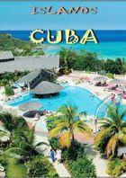Острова. Куба