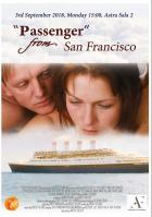Пассажир из Сан-Франциско