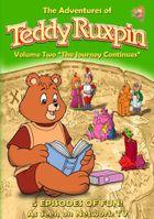 Приключения Тедди Ракспина