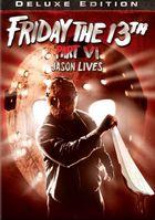 Пятница 13-е — Часть 6: Джейсон жив!