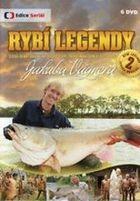 Рыбацкие легенды Якуба Вагнера