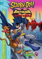 Скуби-Ду и Бэтмен: Храбрый и смелый