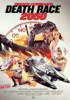 Смертельная Гонка 2050