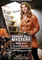 Тайна гаражной распродажи: Виновна пока не даказано обратное